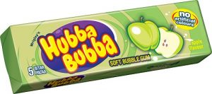 Hubba Bubba Apple Image