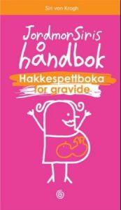 Jordmor Siris håndbok - Hakkespettboka for gravide Image