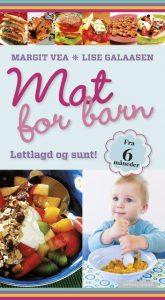 Bok - Mat for barn Image