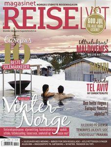 Abonnement på magasinet Reiselyst Image