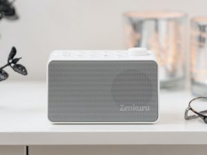 Zenkuru® Sleep Sound Machine Image