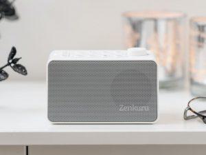 Zenkuru® Sleep Sound Machine Image