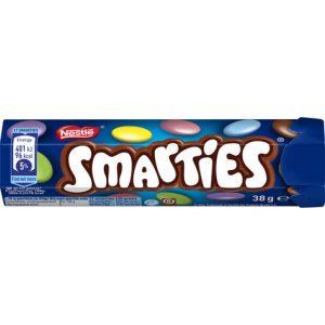 Smarties Image