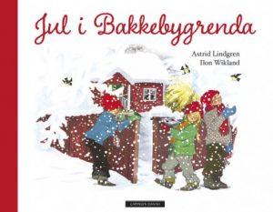Bok, Jul i Bakkebygrenda Image