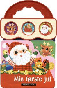 Bok - Min første jul Image