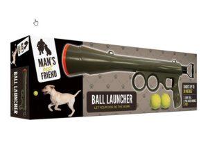 Ballbazooka til hund Image