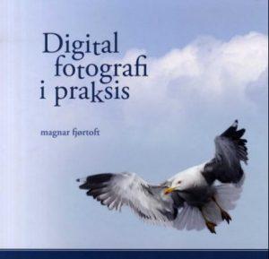 Bok: Digital fotografi i praksis Image