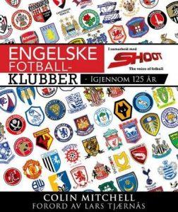 Bok: Engelske fotballklubber gjennom 125 år Image