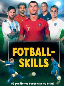 Fotballskills - Få proffenes beste tips og triks Image