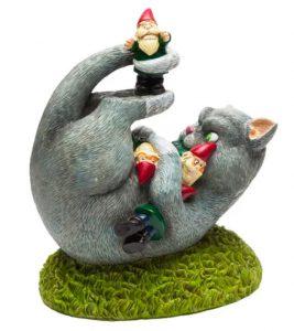 Hagenisse Katt Attack Image