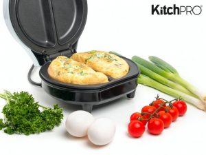KitchPro® omelettmaskin Image