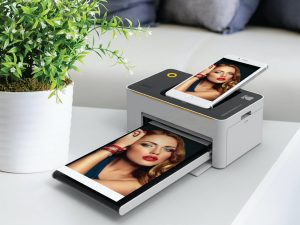 Kodak Printer Dock fotoskriver Image