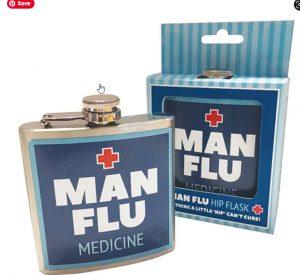 Lommelerke Man Flu Image