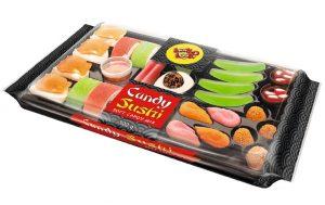 Look-O-Look Sushi Godteri Image