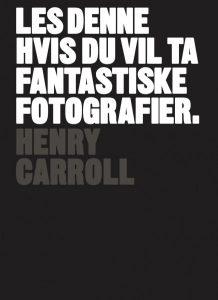 Bok: Les denne hvis du vil ta fantastiske fotografier Image