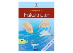 Lommeguide til fiskeknuter Image
