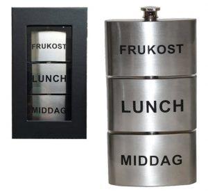 Lommelerka Frokost, lunsj og middag Image