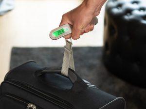 Outlust® digital bagasjevekt Image