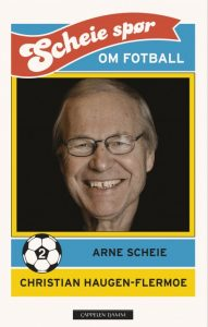 Bok: Scheie spør om fotball 2 Image