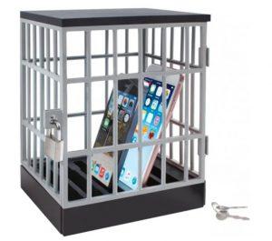 Smarttelefon Fengsel Image