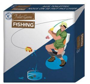 Toalettspill Fiske Image