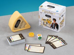 Trivial Pursuit, Harry Potter Image