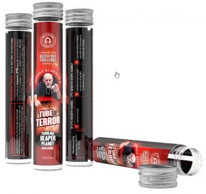 Tube of Terror Image