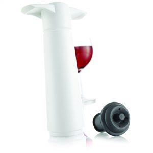 Wine Saver Vakuumpumpe med Stopper Image