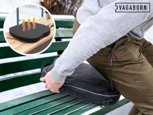 Vagaborn varmepute til utendørsbruk Image