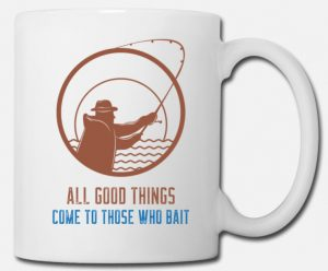 Kopp - All good things come to those who bait Image