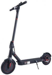 Elektrisk sparkesykkel Image