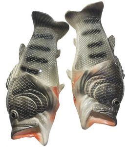 Fiskesandaler Image