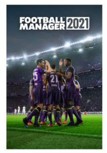 Football Manager 2021 (PC-spill) Image
