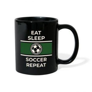 Kopp - Eat, sleep, soccer, repeat Image
