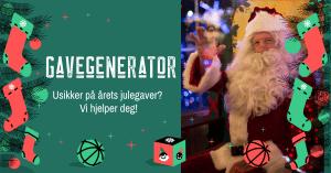 gavegenerator