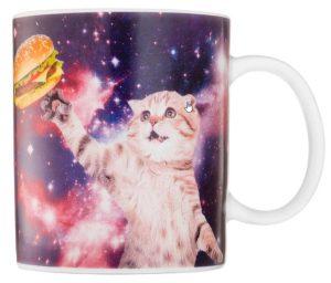 Kopp - Katt i verdensrommet Image