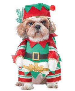 Nissehund kostyme Image