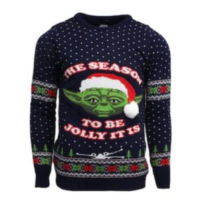 Star Wars Julegenser Image