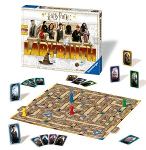 Harry Potter Labyrinth Image