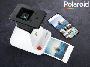 Polaroid Lab fotoskriver Image