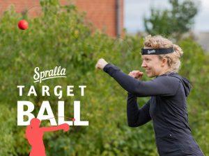 Spralla® Target Ball Image