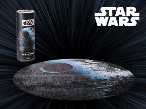Star Wars Death Star dobbeltsidig puslespill Image