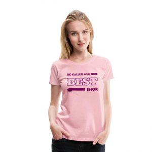 T-skjorte - De kaller meg bestemor Image