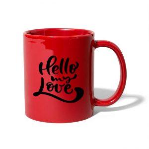 Hello my love - kopp Image