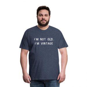 T-skjorte - I