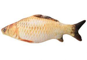 Gigantisk fiskepute Image