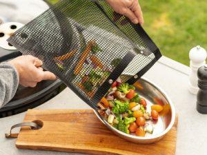 KitchPro® Non-stick grillposer Image