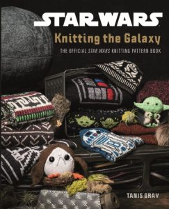Knitting the galaxy - The official Star Wars knitting pattern book Image
