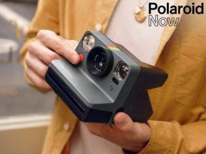 Polaroid Now polaroidkamera Image