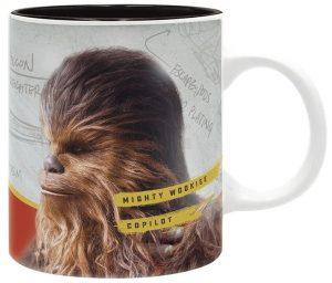 Star Wars Krus Chewie Image